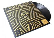Ras G - The El Aylien Tapes Vol. 1 & 2 - LP Vinyl