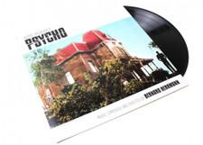 Bernard Herrmann - Psycho (Original Film Score) - LP Vinyl