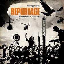 Lamartine - Reportage - LP Vinyl