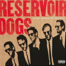 Various Artists - Reservoir Dogs (Original Motion Picture Soundtrack) - LP Vinyl
