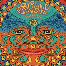 Orgone - Beyond The Sun - 2x LP Vinyl
