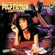 Various Artists - Pulp Fiction: Music From The Motion Picture - LP Vinyl