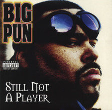 "Big Pun - Still Not A Player - 7"" Vinyl"