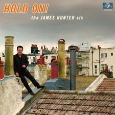 James Hunter Six - Hold On - LP Colored Vinyl