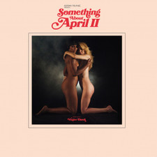 Adrian Younge Presents Venice Dawn - Something About April II - LP Vinyl