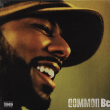 Common - Be - 2x LP Vinyl