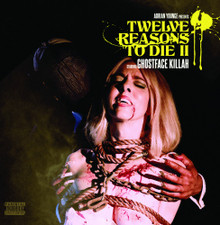 """Ghostface Killah & Adrian Younge - Rise Up / Daily News - 7"""" Vinyl"""