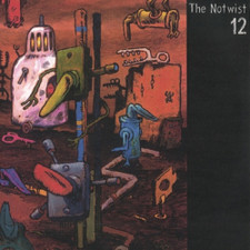 The Notwist - 12 - 2x LP Vinyl