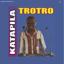 Dj Katapila - Trotro - LP Vinyl