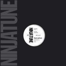 "Illum Sphere - Second Sight - 12"" Vinyl"