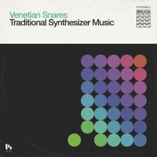 Venetian Snares - Traditional Synthesizer Music - 2x LP Vinyl