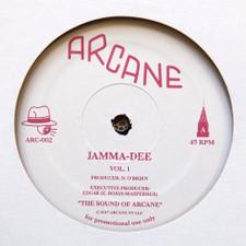 """Jamma-Dee - Vol. 1 - 12"""" Vinyl"""