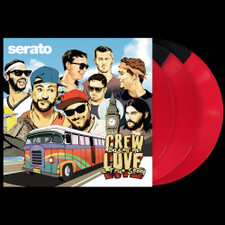 Crew Love - Based On A True Story - 3x LP Vinyl