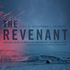 Ryuichi Sakamoto / Alva Noto / Bryce Dessner - The Revenant (Original Motion Picture Soundtrack) - 2x LP Vinyl