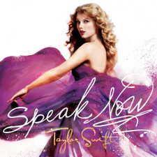 Taylor Swift - Speak Now - 2x LP Vinyl