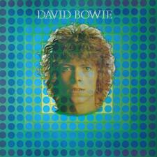 David Bowie - s/t (Space Oddity) - LP Vinyl