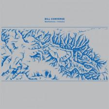 Bill Converse - Meditations / Industry - LP Vinyl