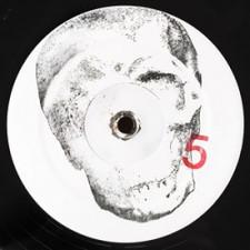 "New York Edits - #5 - 12"" Vinyl"