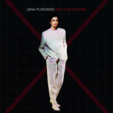 "Lena Platonos - Red Axes Remix - 12"" Vinyl"