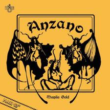 "Anzano - Manila Gold - 12"" Vinyl"