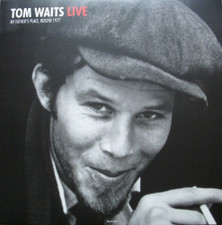 Tom Waits - Live At My Father's Place, Roslyn 1977 - 2x LP Vinyl