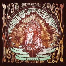 "Dead Man's Chest - Farseer Ep - 12"" Vinyl"