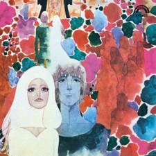 Masahiko Sato - Belladonna - LP Vinyl
