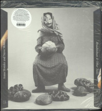 Anna Holmer and Steve Mshier - Breadwoman and Other Tales - LP Vinyl
