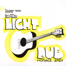 Horace Andy - In the Light Dub - LP Vinyl