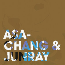 Asa-Chang & Junray - Jun Ray Song Chang - LP Vinyl+CD