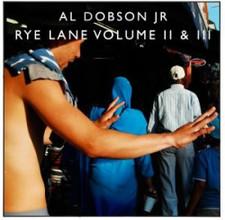 Al Dobson Jr - Rye Lane Versions II & III - 2x LP Vinyl