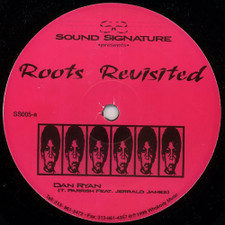 """Theo Parrish - Roots Revisited - 12"""" Vinyl"""
