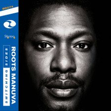 """Roots Manuva - Switching Sides RSD - 12"""" Vinyl"""