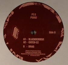 "Happa - PT/2 - 12"" Vinyl"