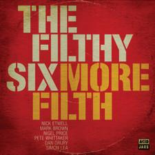 The Filthy Six - More Filth - LP Vinyl