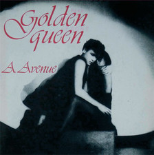 "A. Avenue - Golden Queen - 12"" Vinyl"