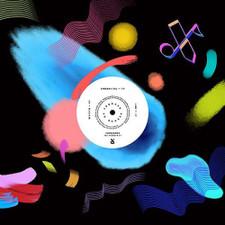 """Fulgeance - The Phoenix Ep - 12"""" Vinyl"""