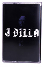 J Dilla - The Diary - Cassette
