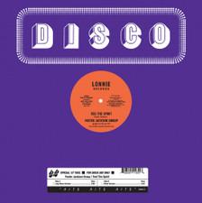 """Foster Jackson Group - Feel The Spirit - 12"""" Vinyl"""