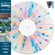 "Air - Casanova 70 RSD - 12"" Colored Vinyl"