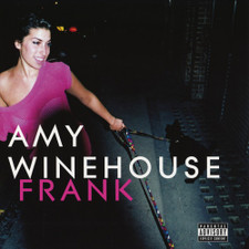 Amy Winehouse - Frank - 2x LP Vinyl