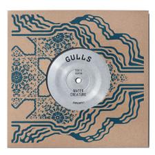 "Gulls - Water Creature - 7"" Vinyl"