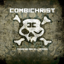 Combichrist - Today We Are All Demons - 2x LP Vinyl