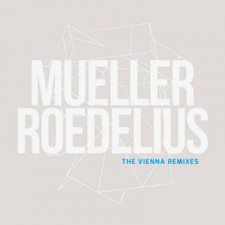 "Mueller / Roedelius - The Vienna Remixes RSD - 12"" Colored Vinyl"