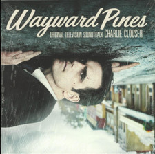 Charlie Clouser - Wayward Pines (Original Television Soundtrack) - 2x LP Vinyl