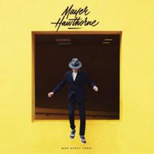 Mayer Hawthorne - Man About Town - LP Vinyl