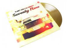 Planet Asia & DJ Concept - Seventy Nine - LP Colored Vinyl