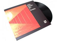 Captain Supernova - Doors Of Perception - LP Vinyl