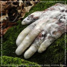 Antwood - Virtuous.scr - 2x LP Vinyl