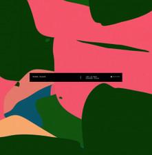 "Henri Texier - Les La-Bas (Bonobo Remix) RSD - 12"" Vinyl"
